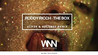 Download lagu Roddy Ricch - The Box (ALP3R & Coldbee Remix)