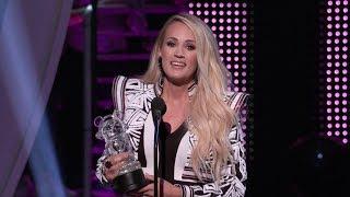 2018 Hero Award: Carrie Underwood | Radio Disney Music Awards