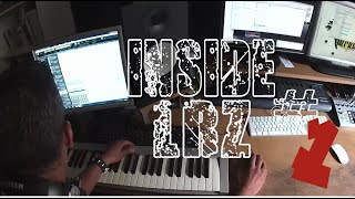 INSIDE LRZ #1