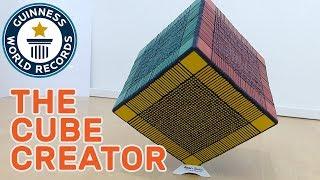 Gregoire Pfennig: The Rubik