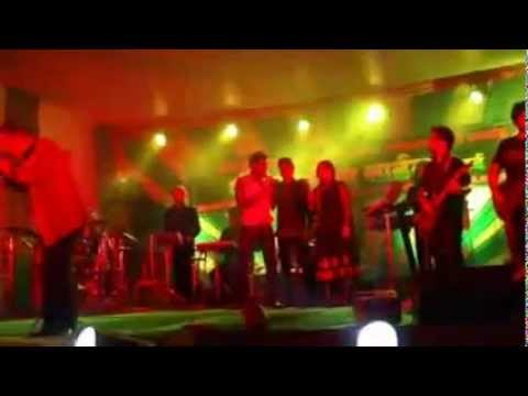 shailendra singh live with emerald the band na mangu sona chandi...