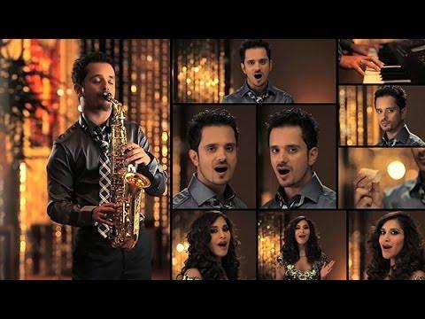 Raat Akeli Hai | Raghav Sachar ft Sophie Choudry Bollywood Cover...