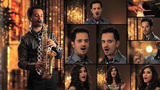 Raat Akeli Hai | Raghav Sachar ft Sophie Choudry [Bollywood Cover Song]