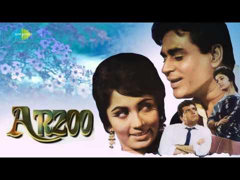 Ae Phoolon Ki Rani - Mohammed Rafi - Arzoo 1965