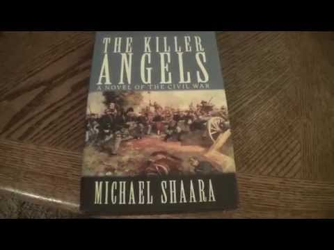 a review of the killer angels a novel by michael shaara To add to the reader's understanding, michael shaara gives an excellent introductory chapter plus a rundown of who is who the killer angels won the pulitzer prize for fiction in 1975 advertisement.