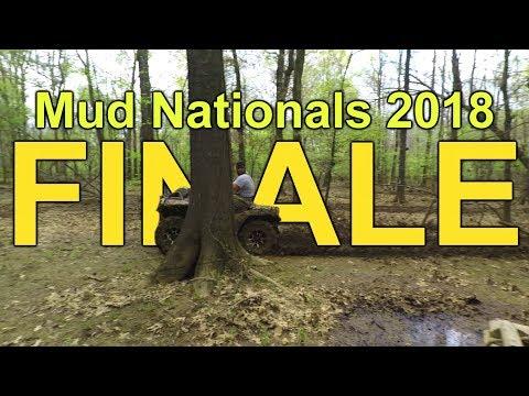 Mud Nationals 2018 | Finale