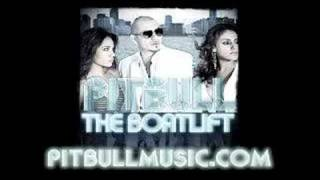 Pitbull The Boatlift 11/27/07 Snippet Mix #2