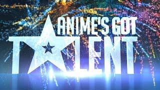 AMV - Anime's Got Talent - Bestamvsofalltime Anime MV ?