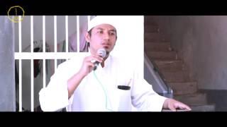 Tausiyah Habib Ali Bin Abdullah Al Attas di Lapas Tegal