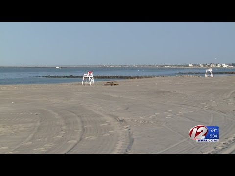 4 RI Beaches to Open This Weekend