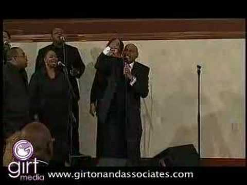 Bishop Paul S. Morton Live From New Orleans video