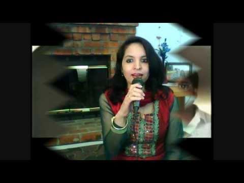 Gali Mein Aaj Chand Nikla - Zakhm.wmv