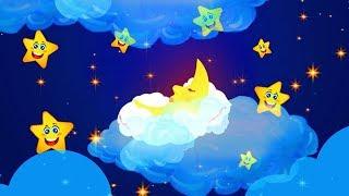 ♫♫♫ Canção de Ninar Brahms, Mozart para Bebês  ♫♫♫ Linda Música de Ninar e Dormir