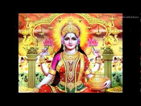 Mata Lakshmi Devotional Song Lakshmi Vandana video