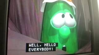 Watch Veggie Tales You Were In His Hand video