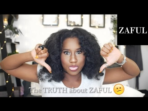 The TRUTH about Zaful   Zaful asked me to review their clothes...HERE'S THE TRUTH!