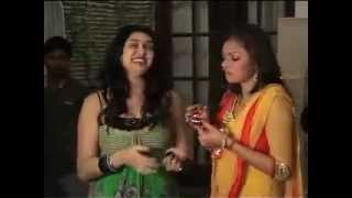RK and Madhubala - Jodi No. 1 celebrate Diwali on the sets of Madhubala - Ek Ishq Ek Junoon