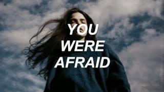 Download video Night Beds - You Were Afraid (Español)
