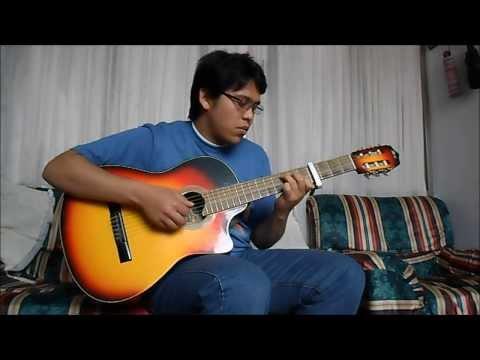 Gerardo Tami - Is This Love