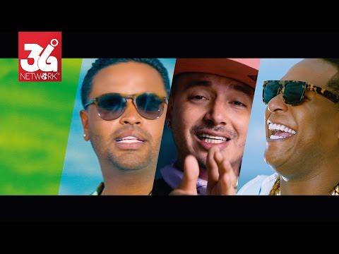 Zion & Lennox feat. J Balvin Otra Vez pop music videos 2016