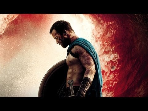 300: Rise of an Empire - Review