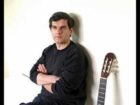 Kostas Grigoreas - Paradoxical Ballad