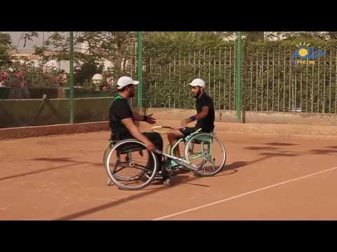 Sports for All... Helm Ambassadors