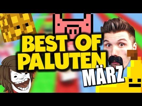 AUSRASTER,LACHFLASH & VIELES MEHR! | BEST OF PALUTEN MÄRZ