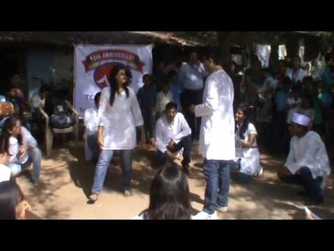 Street Play by Tata Consultancy Services - Maitree