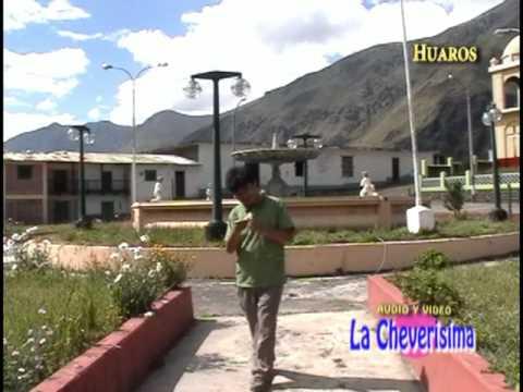 FRAGANCIA SHOW MI HUAROS QUERIDO