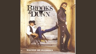 Brooks and Dunn I'll Never Forgive My Heart