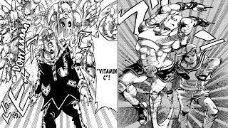 Kira Yoshikage vs Tamaki Damo ≡ Full Fight ► Jojo MMV • Part 8 » Jojolion