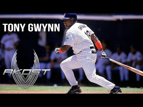 Tony Gwynn - Mr. Padre