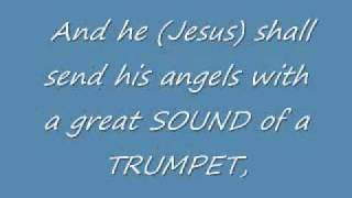 AND THE TRUMPET OF GOD SHALL SOUND Part 1