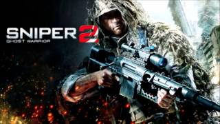 Sniper Ghost Warrior 2 - Main Theme - Soundtrack