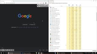 Work on 4 apps at same time on Windows 10 -  Split Screen