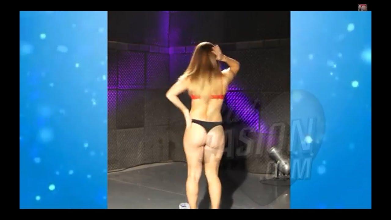 Fotos de las bailarinas de pasion de sabado hot 70