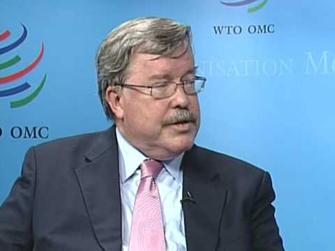 World Trade Report 2010 - Interview with WTO Chief Economist