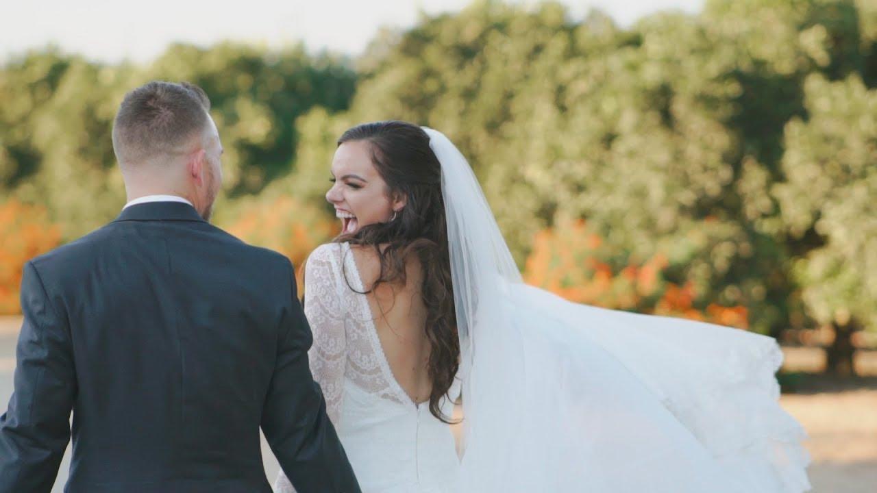 Andrew golding wedding