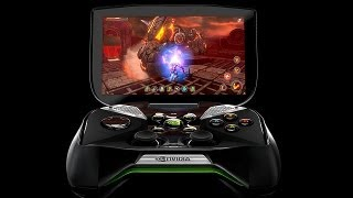 Is Nvidia's Project Shield the Future of Mobile Gaming? - CES 2013
