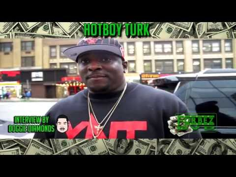 Hot Boy Turk Says He Was Mad As Hell When Master P Made The Hot Boyz Movie
