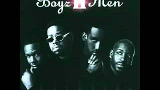 Watch Boyz II Men Baby Cmon video