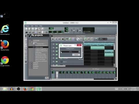 LMMS Music Creator - How to Download and Install