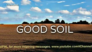 Ed Lapiz - Good Soil