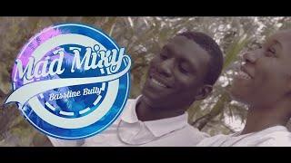 [#FridayFreestyleSeason3] Mad Mixy - Like Me (Feat. Shaq OG)