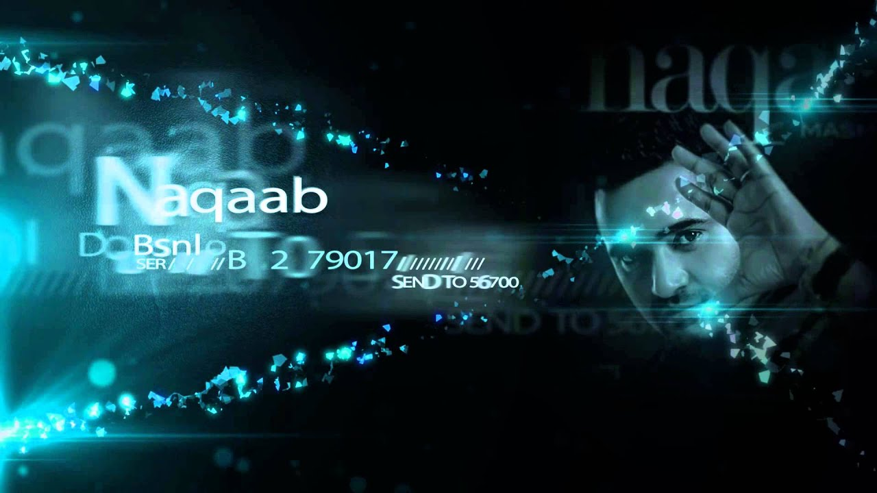 Masha Ali Naqab Masha Ali | Naqaab | Caller