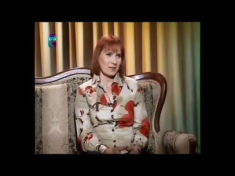 Ольга Мюнхаузен, актриса и режиссёр с большим чувством юмора, которой рукоплескал «Аншлаг»