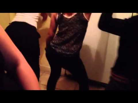 Sexy Girls Dancing Jowell Y Randy With Baby Lol video