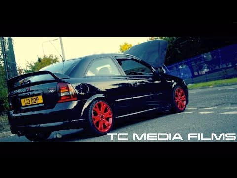 ASTRA GSI TURBO | TC MEDIA