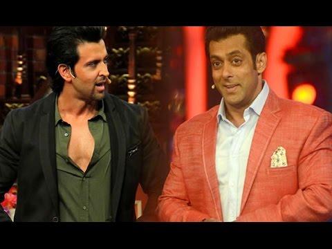 Salman Khan Bang Bang Dare By Hrithik Roshan